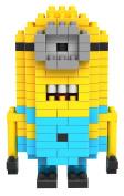 BestCare Despicable Me Minions (200pcs) mini assembly block