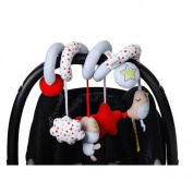 Bertie Bear Twisty Spiraloo Activity Toy