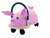 Wheelybug Pig Ride-On (Small)