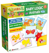 Carotina Baby Logic Animals