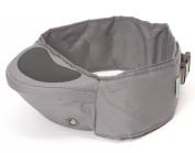 Hippychick Hip Seat - Grey
