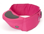 Hip Seat New (Hot Pink)