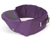 Hippychick Hip Seat - Purple
