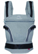 Manduca Baby Carrier PearlGrey [Special Edition]