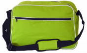 Euro Retro Shoulder Bag Messenger in 10 Colours