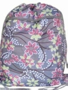 (LOTS OF DESIGNS) Pretty Drawstring Shoe Bag