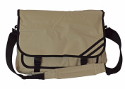 Euro Messenger Bag - 10 Colours - Holds Laptops Netbooks