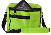 Euro Messenger Bag - 10 Colours - Holds Laptops Netbooks