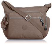 Kipling Women's Gabbie Shoulder Bag K15255757 Monkey Brown