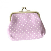 Popular Cute girls Wallet Clutch Change Purse key/coins bag Mini Handbag Pouch