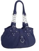 EyeCatchBags - Huron Faux Leather Womens Shoulder Bag Handbag