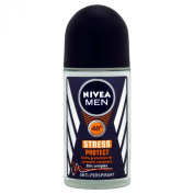 Nivea Men Stress Protect 48h Anti-Perspirant 50ml