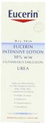 Eucerin Extra Dry Skin Intensive 10% w/ w Urea Treatment Lotion 250ml