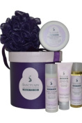 Sanctuary Mum to Be Ultimate Hat Box Gift Set - 5 Pieces