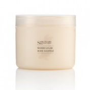 Sanctuary Spa Covent Garden Mande Lular Sensuous Body Soufflé - 475ml