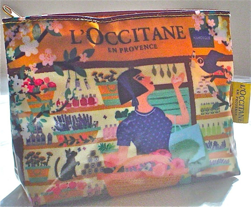 Loccitane Wedding Gift : Details about LOccitane Verbena Gift Bag. Huge Saving