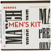 Korres All New Mens Kit
