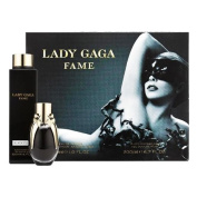 LADY GAGA Fame Set Contains EDP 30 ml and Shower Gel 200 ml