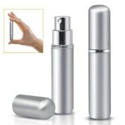 Easy Fill Travel Perfume Atomizer Bottle 5ml