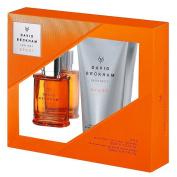 David Beckham Instinct Sport Gift Set 30ml edt spray + 200ml Showergel