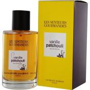 Les senteurs gourmandes-Vanille Patchouli-100 ml