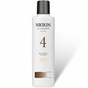 Nioxin System 4 Hair Cleanser 300 ml