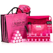Sleep-In Rollers Sleep-Over Gift Set