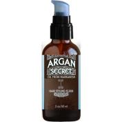 Argan Secret - Hair Elixir Oil From Marrakesh