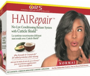 ORS Hair Repair No Lye Conditioning Relaxer System Normal