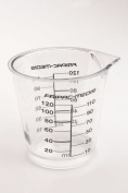 Fripac-Medis Measuring Cup Scale 10-120 ml