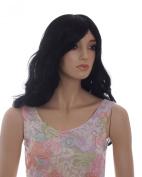 Sexy Women's Long Wavy Wig (Model