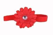 Style Nuvo Baby, Girl Small Flower Daisy Headband
