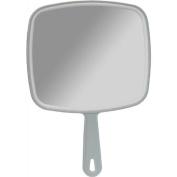DMI Hand Mirror - Grey