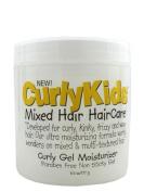 Curly Kids Mixed Hair Haircare Curl Gel Moisturiser 180ml
