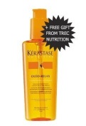 Kerastase Nutritive Serum Oleo-Relax 125 ml -- Serum for dry & fine or frizzy hair