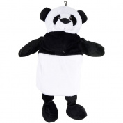 Panda Hot Water Bottle & Cover