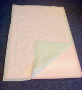 Disposable 40x60cm Standard Extra Baby Changing Mats (Also Potty Training Bed Mats) per 30