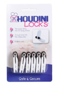 Houdini Lock 6 pack