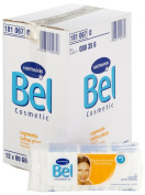 Bel 181067 Cosmetic Cotton Wool Pleat 12 Packs of 80 g