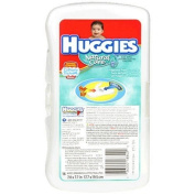 Huggies Natural Care Baby Wipes Fragrance Free - Travel Pack 16 Each