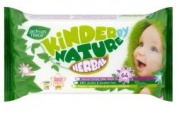 Jackson Reece baby wipes - Herbal