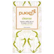 Pukka Cleanse Tea 20 per pack