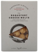 Cartwright & Butler Roquefort cheese melts