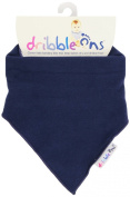 DribbleOns Bib (Navy Blue, )
