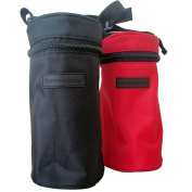 THE MIRACLE BAG - Thermal Bottle Holder -Black