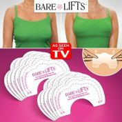 Bare Lifts Instant Breast Lift Bring Push It Up Breast Bust Shaper Bra Tape 20 Pack
