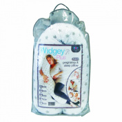 PHP Gift and Baby Ltd Widgey Plus Nursing Maternity Pillow