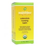 Mambino Organics Calendula Nursing Balm .1860ml