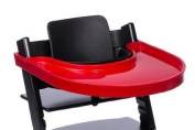 PlayTray for Stokke Tripp Trapp RED