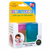 Babycup Baby and Toddler First Cup